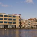12/4 Wouter Jan Verheul : als een gebouw verandert in een bestemming