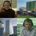 Verslag van 16/10 BabelCinema: Documentaire 'Betoog en Beton' (Spiegelfilm uit 2016)