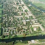 Babeltrilogie over de ruimtelijke toekomst van Poelenburg