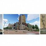 Babel Architectuur presentaties en debat: 'Drie spraakmakende nieuwbouwprojecten in Zaandam'