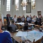 """Ontwerpdag BabelKreativ """"Over de Sluis"""" 9 september 2017: een verslag en aanbevelingen van Babel!"""