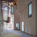 Suggesties gevraagd voor Babel Architectuurprijs 2018