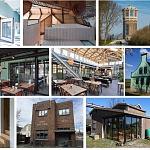 Prijsuitreiking Babel Architectuurprijs 2018