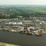 Vergezichten over de Achtersluispolder – toekomstige schakel tussen Amsterdam havenstad en Zaanstad
