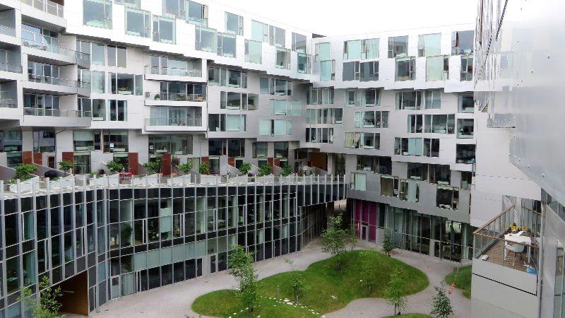 Presentatie -en discussiebijeenkomst over Compact Wonen in Zaanstad
