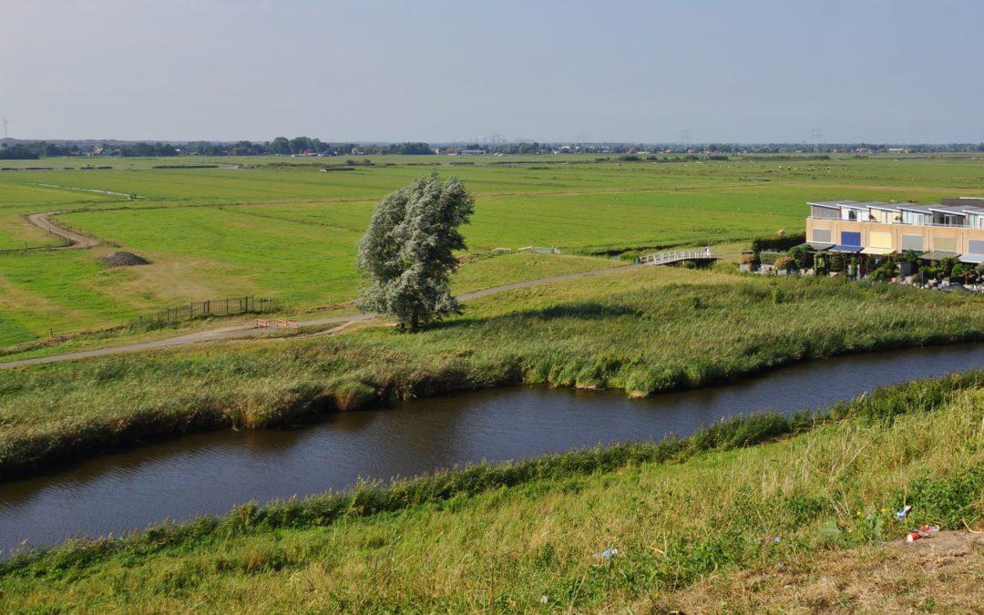 25 mrt. 2019 / Verslag bijeenkomst over 'de toekomst van het Zaanse landschap in de Metropoolregio Amsterdam'