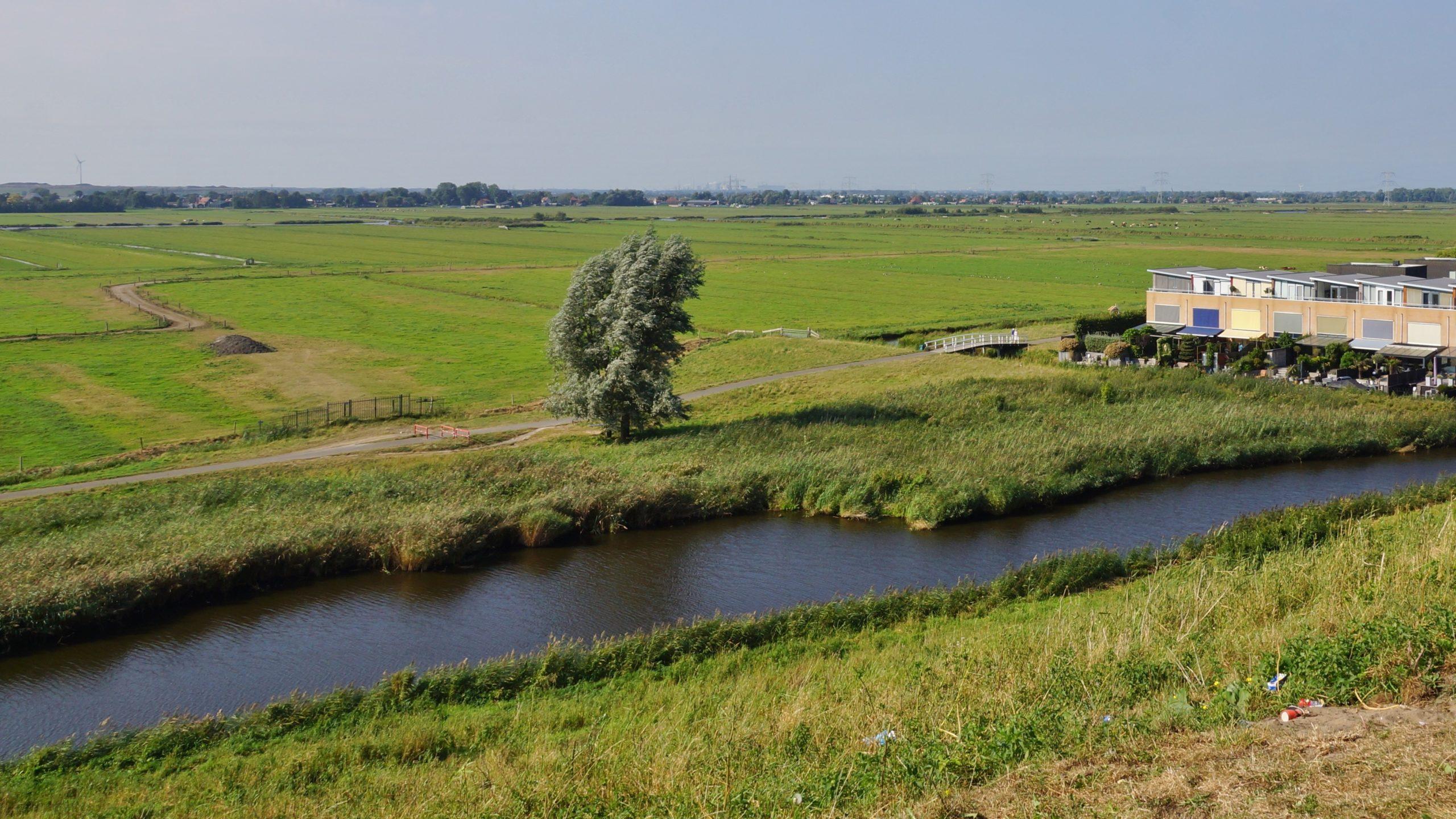 Verslag bijeenkomst over 'de toekomst van het Zaanse landschap in de Metropoolregio Amsterdam'