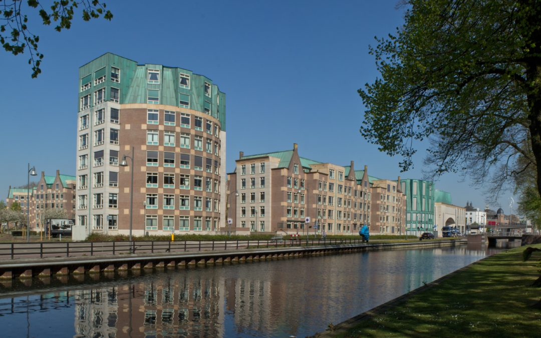 Excursie naar Helmond en Eindhoven met archigidsen van Babel