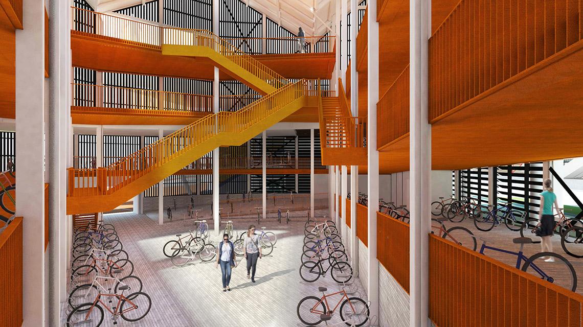 Suggesties gevraagd voor Babel Architectuurprijs 2020