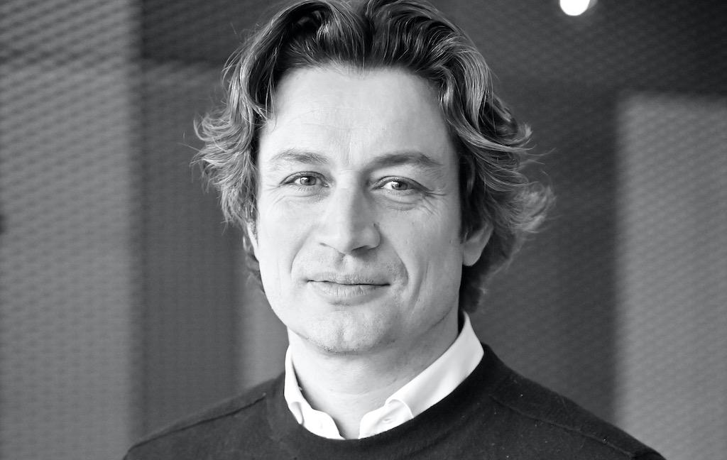 Edzo Bindels nieuwe supervisor gebiedsontwikkeling Zaandam-Centrum