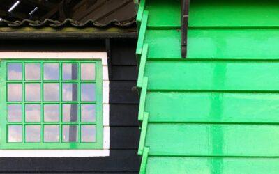 Dag van de Architectuur over houtbouw in de Zaanstreek